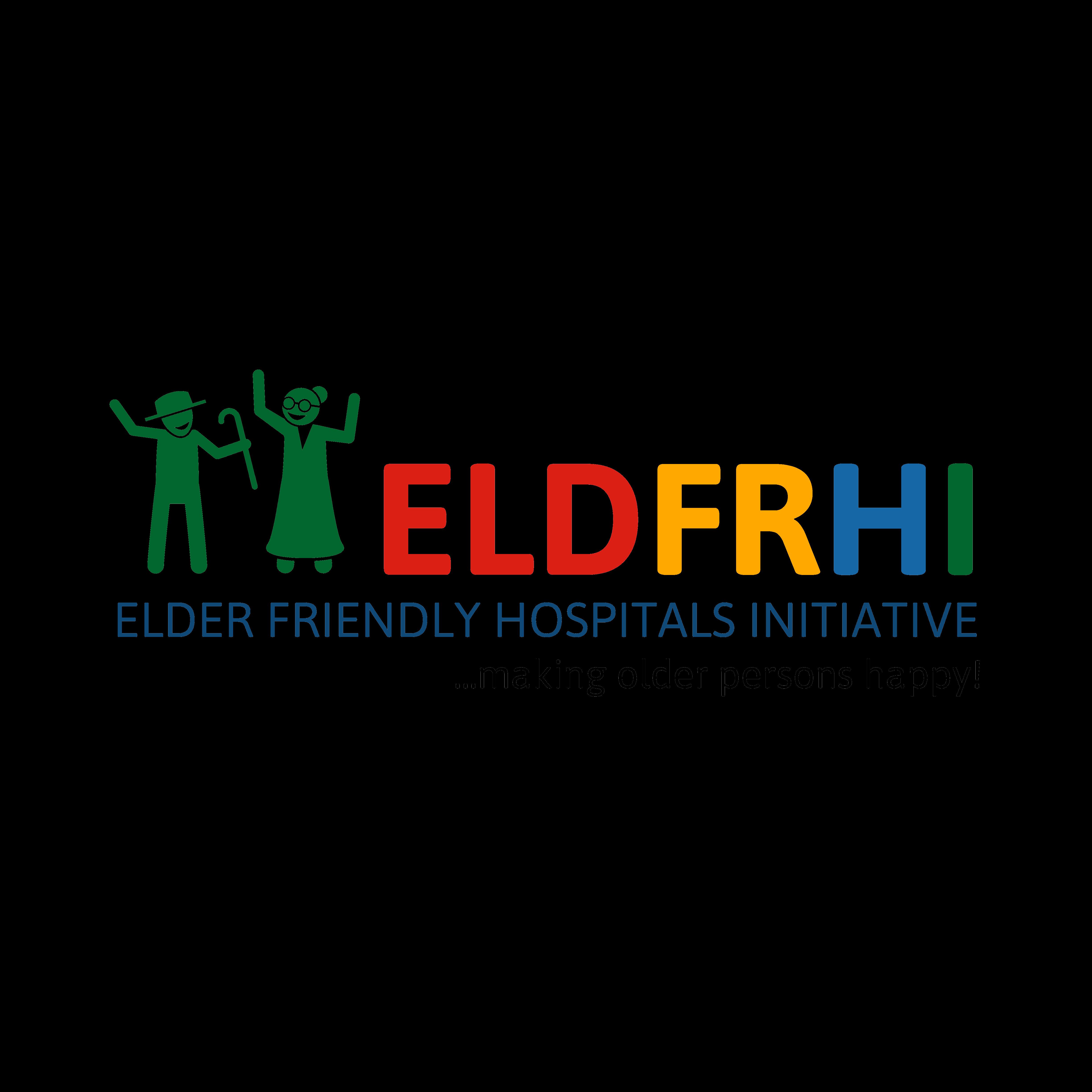 ELDFRHI logo